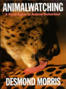 Animalwatching cover