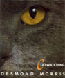 Illustrated Catwatching (Hardcover) cover