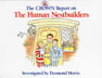 The Human Nestbuilders cover