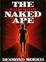 The Illustrated Naked Ape cover