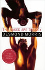 The Naked Ape Trilogy cover